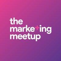 Marketing Meetup logo