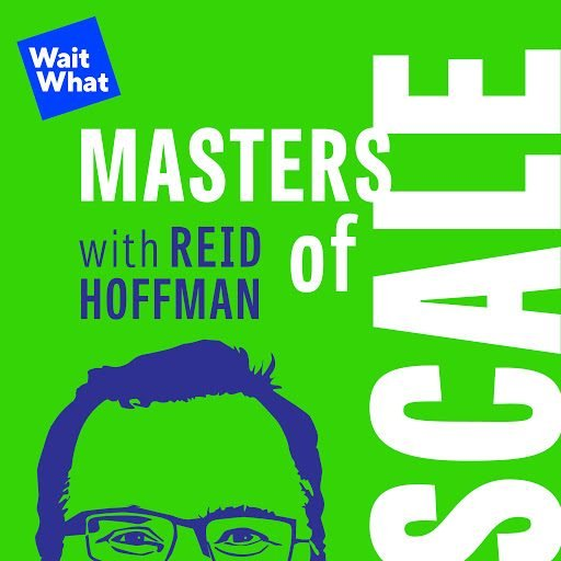 Masters of Scale logo